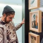 Lending Libraries For Art Are Catching On