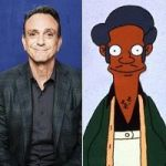 Actor Who Voices Apu On 'The Simpsons' Offers To Step Aside
