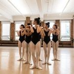 At New York City's Public School For Dance