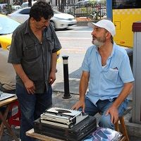 The Last Of Istanbul's Public Scribes