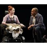 Pulitzer Prize For Drama Goes To Martyna Majok's 'Cost Of Living'