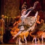 Meet The People Who Really Keep A Royal Ballet Performance Running: The Stage Managers