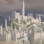 Unpublished J.R.R. Tolkien Book To Hit Shelves This Summer