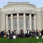 After Brief And Embattled Tenure, Director Of Berlin's Volksbühne Theater Resigns
