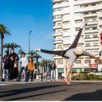 Moroccan B-Boys Make Break Dancing Their Own