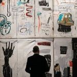 Collector Sues Sotheby's For Selling, And Undervaluing, A Basquiat His Late Wife Owned