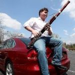 Police Called On Ohio Man Because Someone Mistook His Bassoon For A Rifle