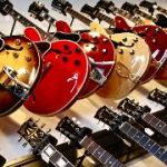 Why Did Famed Gibson Guitars Go Bankrupt?