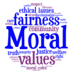 Research: These Seven Moral Values Seem Common Across The Globe