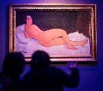 $150 Million Auction Sale Of Modigliani Barely Raises An Eyebrow