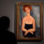 Modigliani Is One Of The Most Forged Artists Ever, And The Problem Is Getting Worse