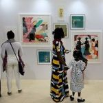 Demand For Nigerian Art Is Growing – Not Just In The West, But In Nigeria, Too