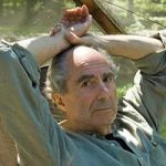 Philip Roth, 85