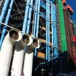 Is The Pompidou Centre Becoming Another Guggenheim, Franchising Itself Hither And Yon?