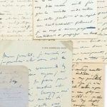 Marcel Proust's Love Letters To The Composer Who Was His Secret Paramour