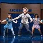 Tap Dance On Broadway: Ridiculous Fabulousness (Or Fabulous Ridiculousness)