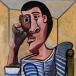 How Steve Wynn's Picasso Got Damaged (It Wasn't His Elbow This Time)