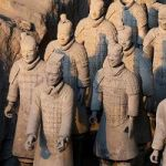 Zhao Kangmin, Who Restored Xi'an's Ancient Terra-Cotta Warriors, Dead At 81