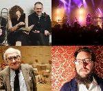 Justin Davidson's Brilliant Personal History Of New York's New Music Scene