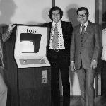 Without Ted Dabney, Who Just Died At 81, We Probably Wouldn't Have Pong Or Video Arcades