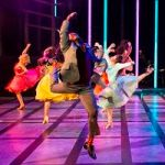 A 'West Side Story' That Moves Beyond Jerome Robbins's Choreography