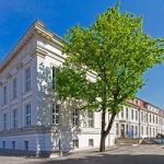 Deutsche Bank Sets Up Its Own Arts Center In Berlin