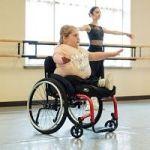 Milwaukee Ballet Teaches Dance To Kids In Wheelchairs