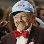 Jerry Maren, Last Surviving Munchkin From 'The Wizard Of Oz', Dead At 98