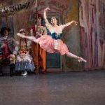 Assessing The State Of NY City Ballet After Peter Martins
