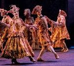 Bending Gender In Traditional Ballet
