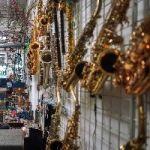 Inside New York's Number-One Saxophone Repair Shop
