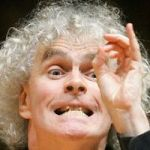 Here's Some Real Dish About Simon Rattle's Relationship With The Berlin Philharmonic