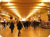 Other Matters: Grand Central Observer