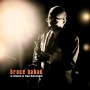 CD: Bruce Babad