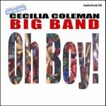 Recent Listening: Cecilia Coleman