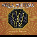 CD: Wesla Whitfield