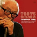 CD: Toots Thielemans