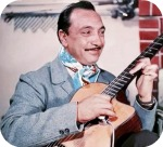 It's Django Reinhardt's Birthday