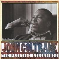 John Coltrane = Prestige Jazz Profiles -01