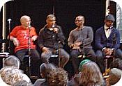 PDX Drummer Panel