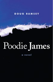 Poodie James Cover