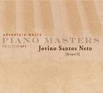 Santos Neto Piano Masters