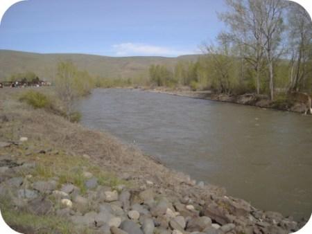 Yakima River