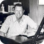 Paul Smith, 1922-2013