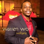 CD: Warren Wolf