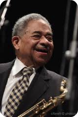 Frank Wess