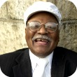 clark terry white cap