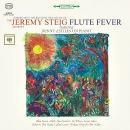 CD: Jeremy Steig, Featuring Denny Zeitlin