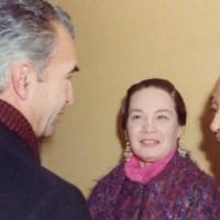 Iola Brubeck RIP