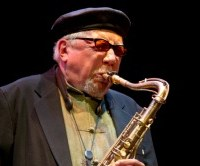 Charles Lloyd Delivers A Bob Dylan Inaugural Message